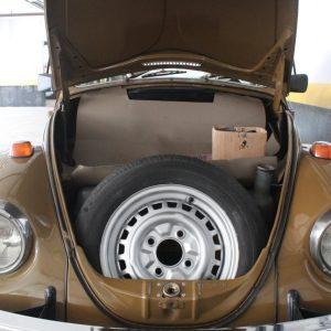 VW Beetle 1976 #F19.036