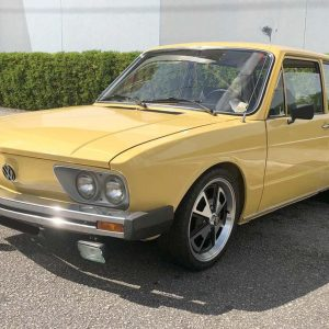 VW Brasilia 1980 #B19.003