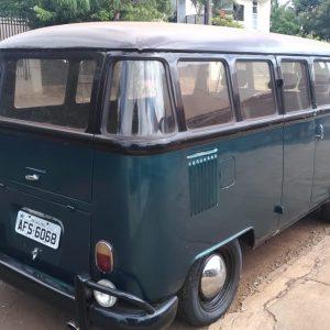 VW Bus T1 1975 #K19.014