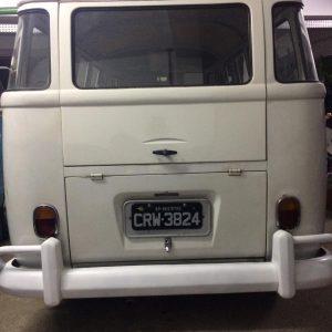 VW Bus T1 1975 #K19.013
