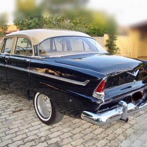Plymouth Belvedere 1955 #BE19.001