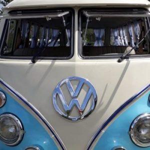 VW Bus T1 1974 #K19.044