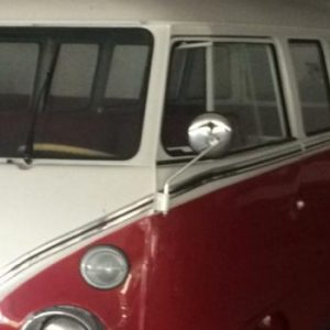VW Bus T1 1975 #K19.007