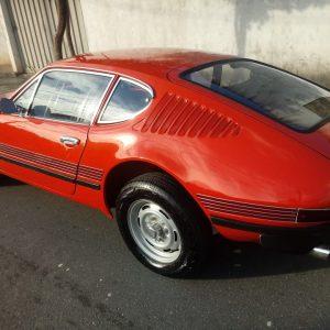 VW SP2 1975 #S19.004