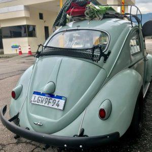 VW Beetle 1963 #F19.017
