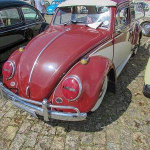 VW Beetle 1968 #F19.026