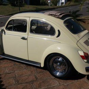 VW Beetle 1974 #F19.015