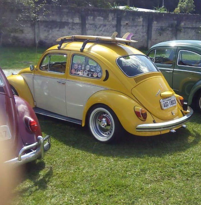 VW Beetle 1975 #F19.046