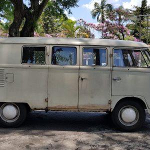 VW Bus T1 1962 #K19.030