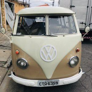 VW Bus T1 1962 #K19.075