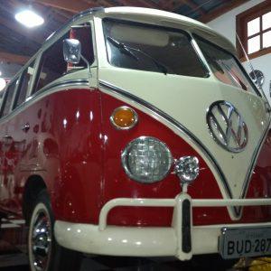 VW Bus T1 1968 #K19.059