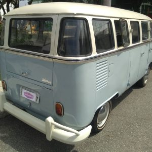 VW Bus T1 1970 #K19.095