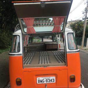 VW Bus T1 1972 #K19.093