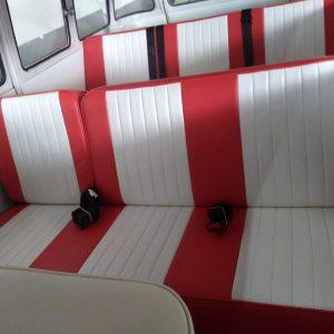 VW Bus T1 1973 #K19.046