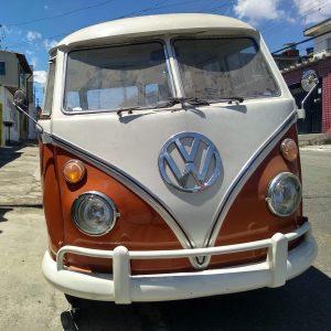 VW Bus T1 1973 #K19.094