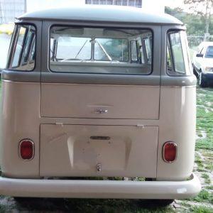 VW Bus T1 1974 #K19.031