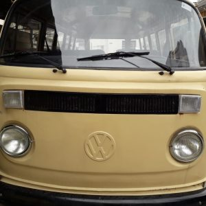 VW Bus T2 1976 #K19.045
