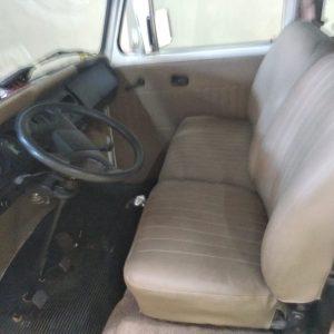 VW Mini Bus T2 1983 #K19.049