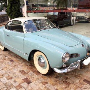 Karmann Ghia Coupé 1967 #KG19.004