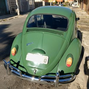 VW Beetle 1970 #F19.049