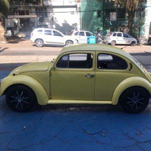 VW Beetle 1981 #F19.050