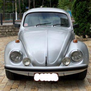 VW Beetle 1996 #F19.051