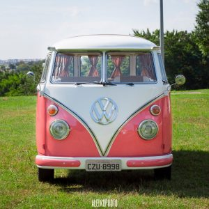 VW Bus T1 1967 #K19.133