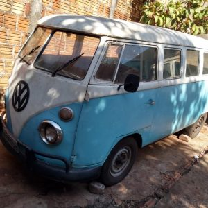 VW Bus T1 1970 #K19.128