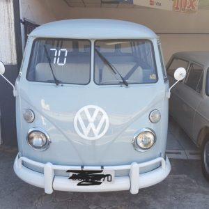 VW Bus T1 1970 #K19.137