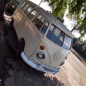 VW Bus T1 1970 #K19.129