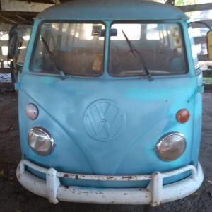 VW Bus T1 1975 #K19.126