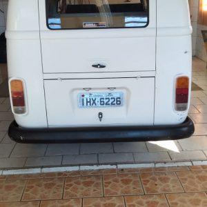 VW Bus T2 1988 #K19.114