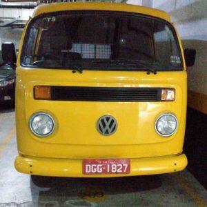 VW Bus T2 2002 #K19.115