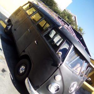 VW Bus T1 1975 #K19.131