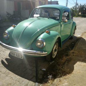 VW Beetle 1974 #F19.059