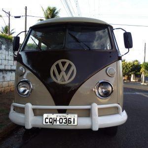 VW Bus T1 1970 #K19.161
