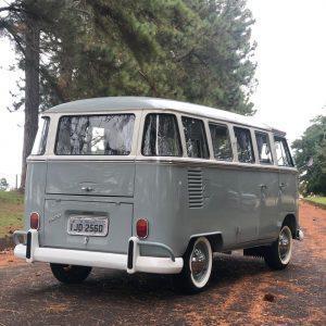 VW Bus T1 1972 #K19.170