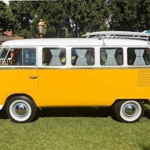 VW Bus T1 1972 #K19.165