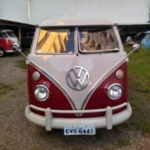 VW Bus T1 1973 #K19.166
