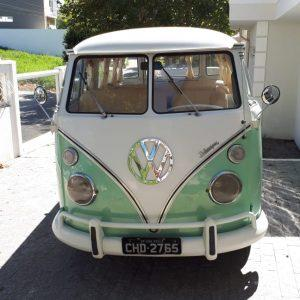 VW Bus T1 1974 #K19.173