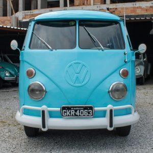 VW Bus T1 1975 #K19.171
