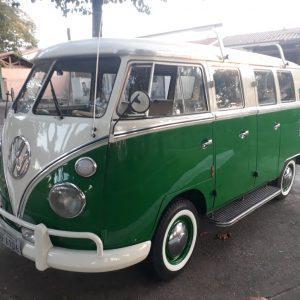 VW Bus T1 1975 #K19.158