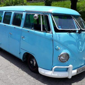 VW Bus T1 1975 #K19.164