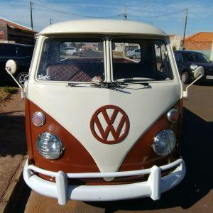 VW Pick up Bus T1 1975 #K19.169