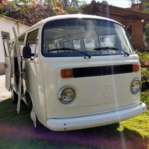 VW Bus T2 1978 #K19.155