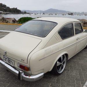 VW TL 1971 #T19.003