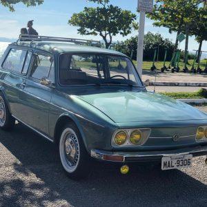 VW Variant 1972 #V19.007