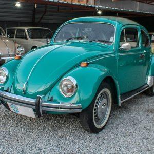 VW Beetle 1974 #F19.060
