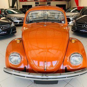 VW Beetle 1973 #F19.064