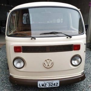 VW Pick up Bus T2 1995 #K19.176